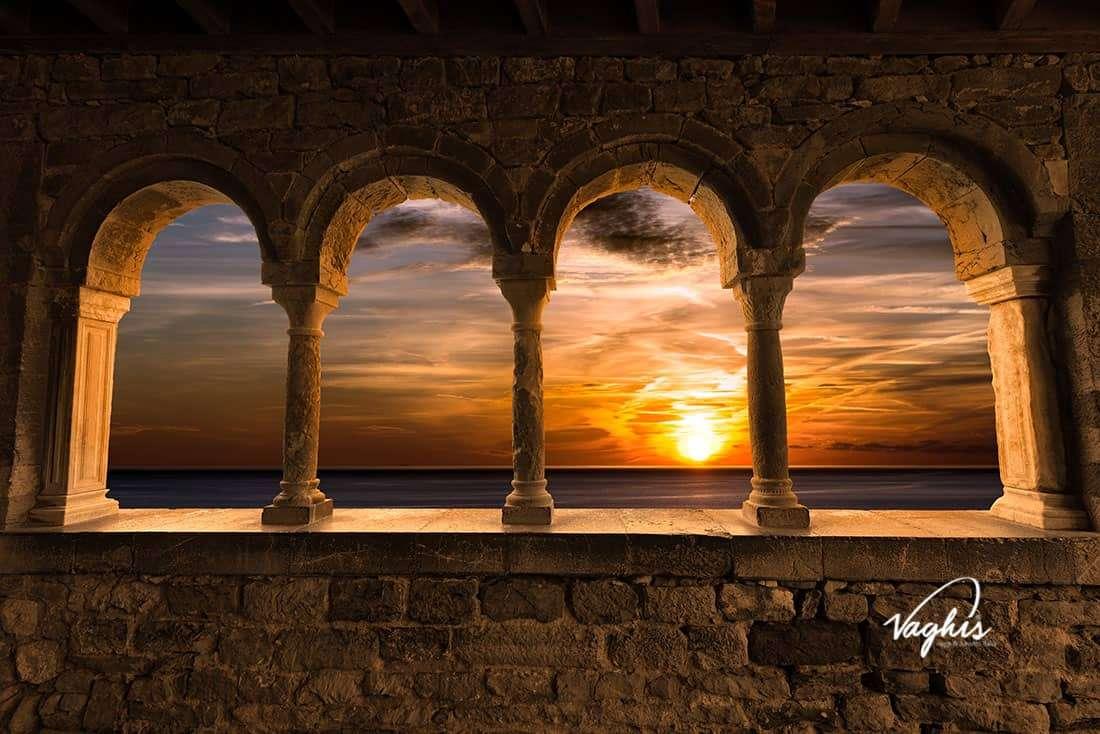 Porto Venere - Chiesa di San Pietro - © Vaghis - viaggi & turismo Italia - Tutti-i-diritti riservati