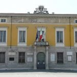 Sarzana - palazzo Roderio
