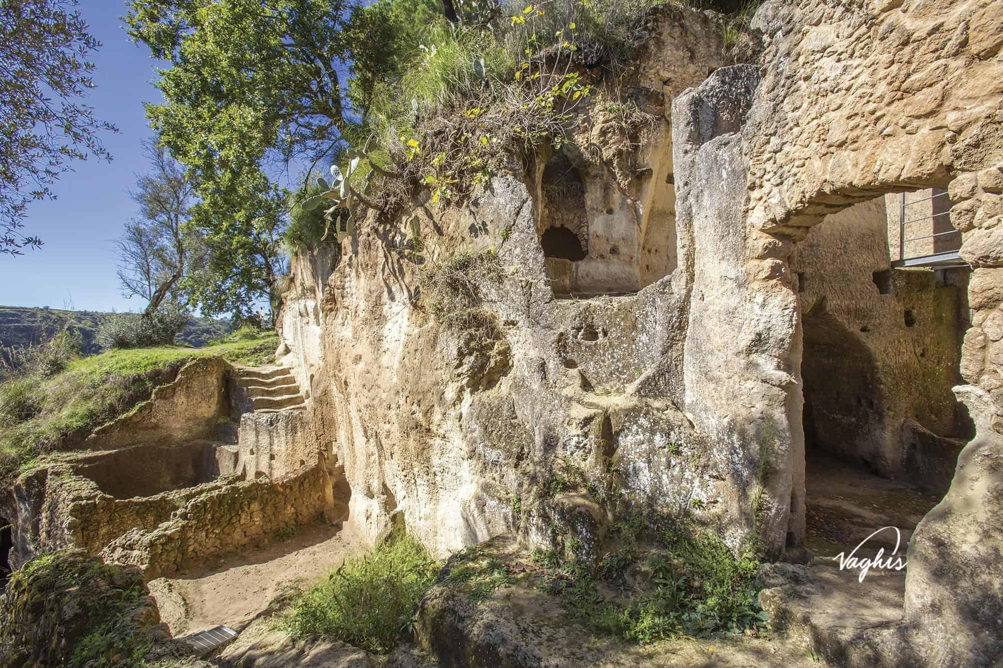 Zungri - © Vaghis - viaggi & turismo Italia - Tutti i di-ritti riservati