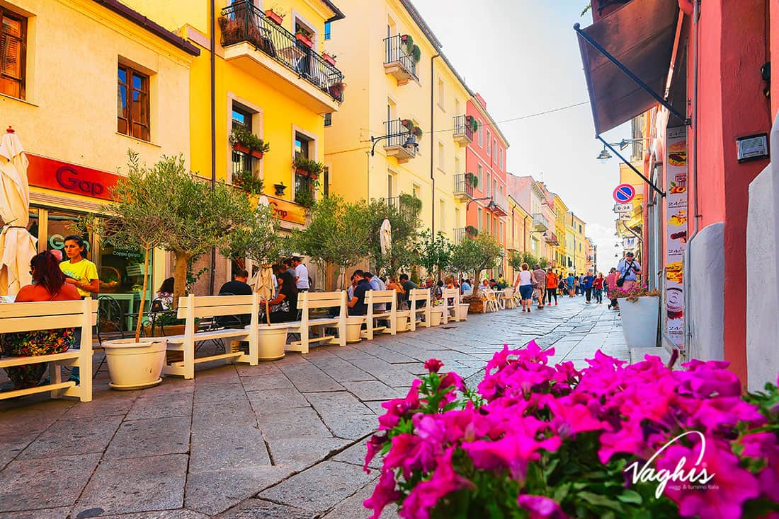 Olbia - © Vaghis - viaggi & turismo Italia - Tutti-i-diritti riservati