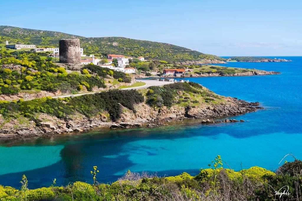 Isola dell'Asinara - © Vaghis - Viaggi & turismo Italia - Tutti i diritti riservati