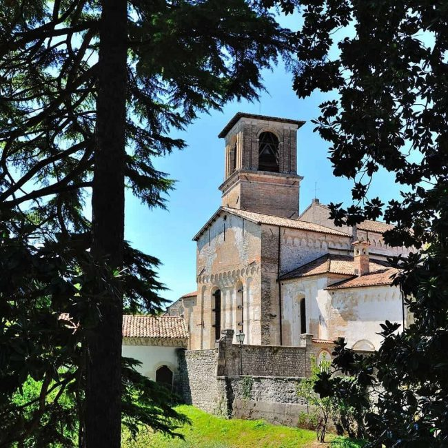 Spilimbergo - © Vaghis - viaggi & turismo Italia - Tutti i di-ritti riservati