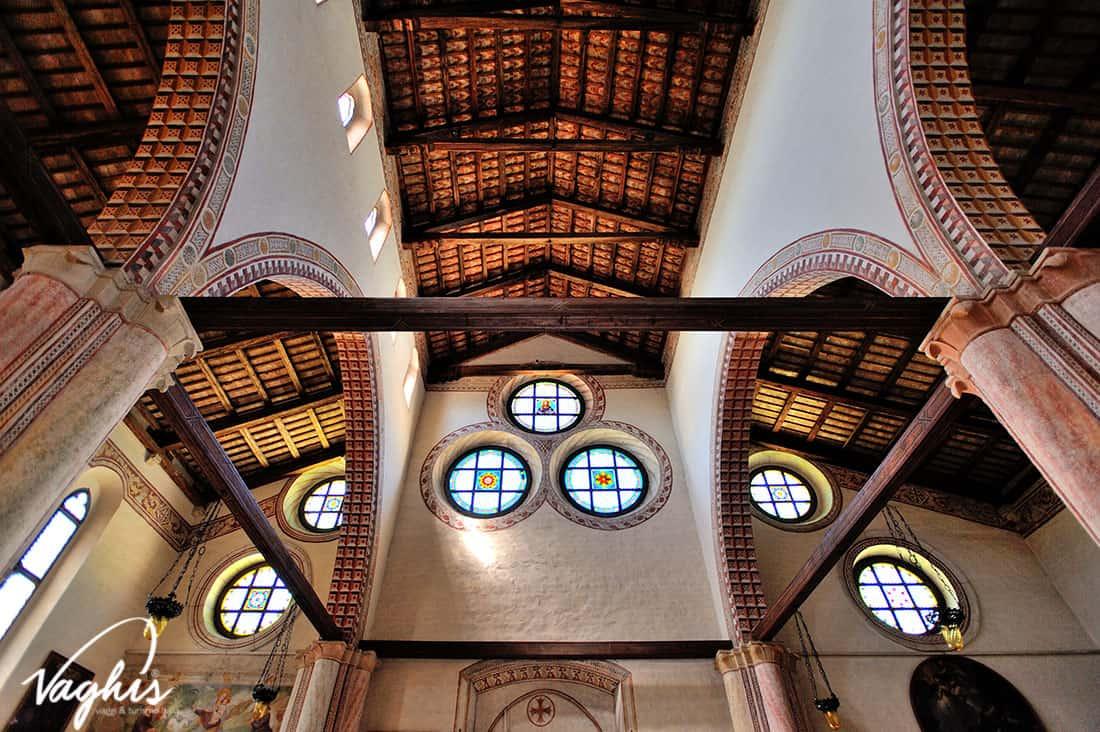 Spilimbergo: Il Duomo - © Vaghis - viaggi & turismo Italia - Tutti i di-ritti riservati
