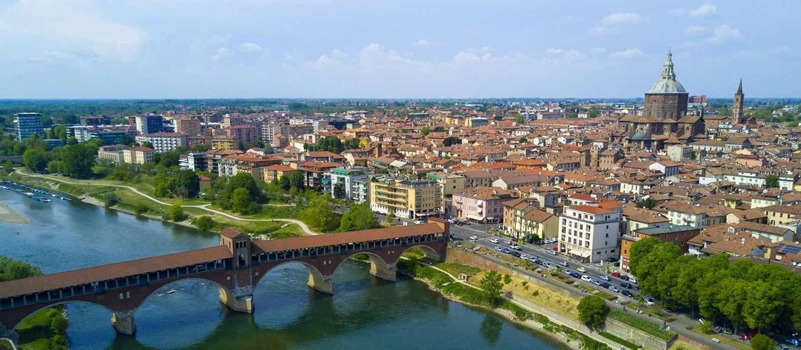 Pavia - © Vaghis - viaggi & turismo Italia - Tutti i diritti riservati