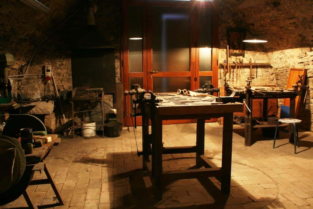 Frosolone - Museo dei Ferri Taglienti