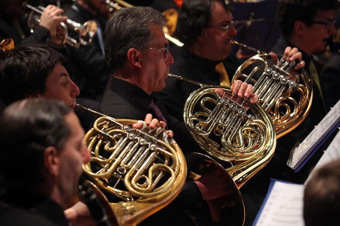 Belluno - Concerto dell'Epifania