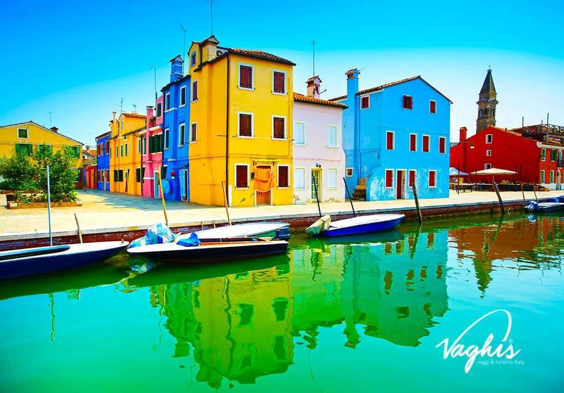 Murano - © Vaghis - viaggi & turismo Italia - Tutti-i-diritti riservati