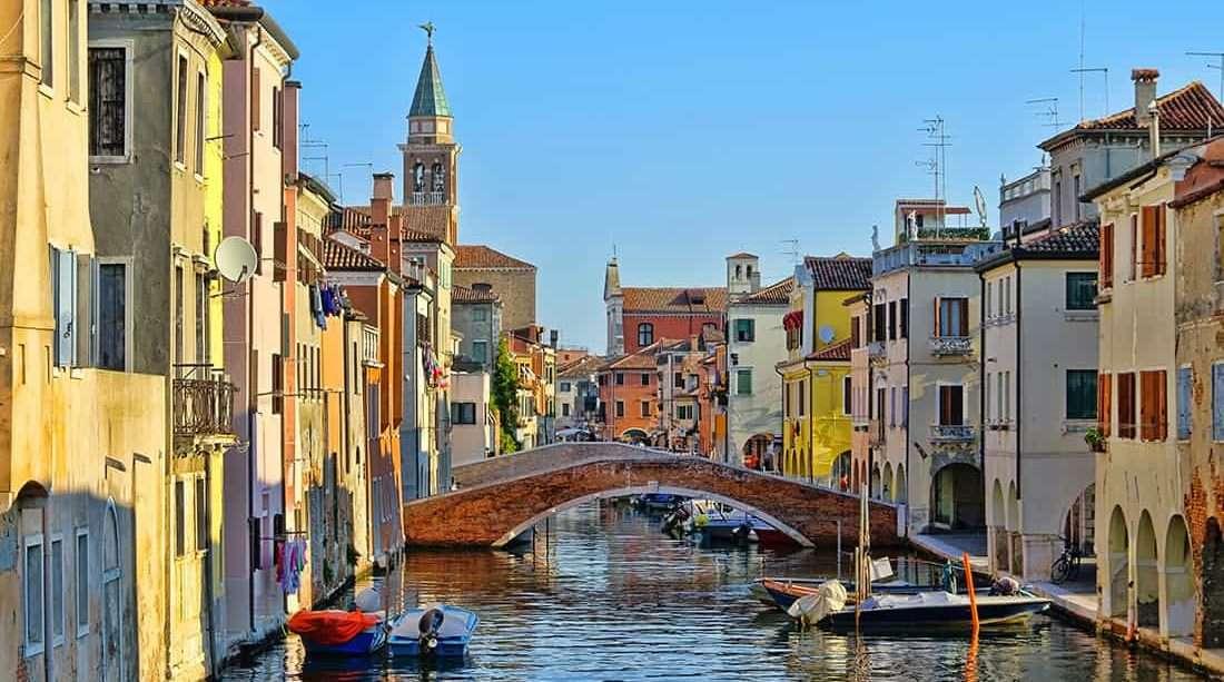 Chioggia - © Vaghis - viaggi & turismo Italia - Tutti-i-diritti riservati