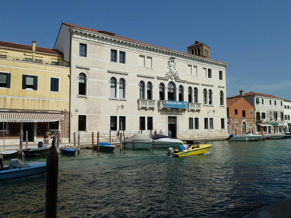 Murano - Museo del vetro
