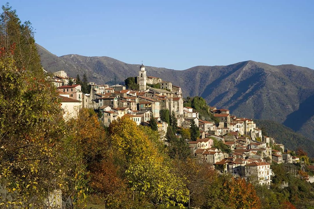 Triora - © Vaghis - viaggi & turismo Italia - Tutti-i-diritti riservati