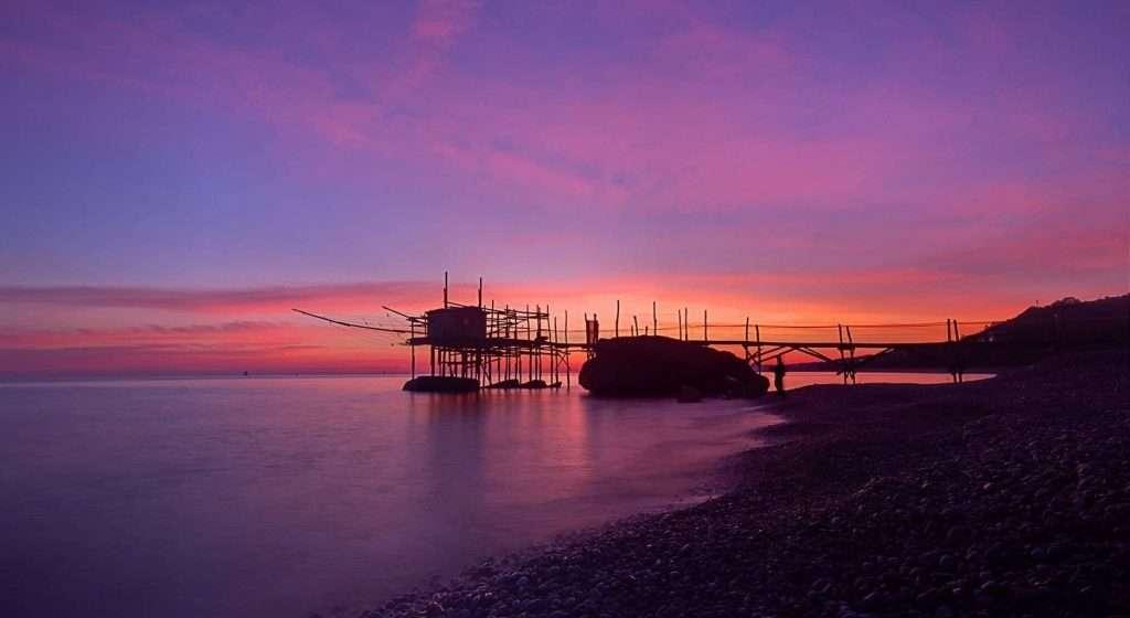 Costa dei Trabocchi– Vaghis viaggi & turismo Italia - Tutti i diritti riservati