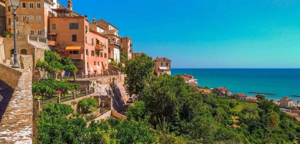 Grottammare - © Vaghis - viaggi & turismo Italia - Tutti i diritti riservati