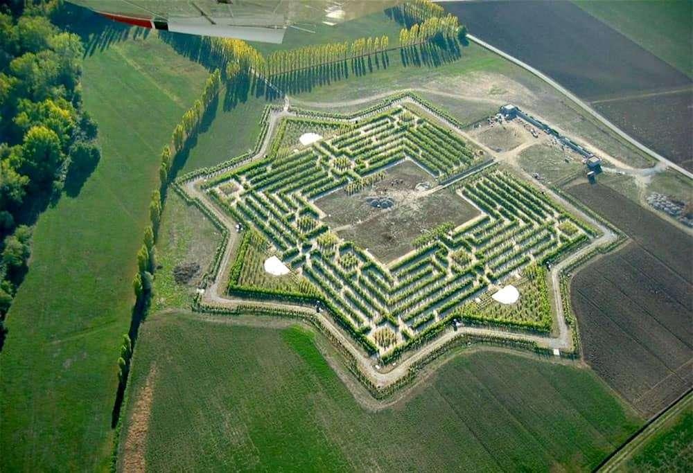 Il Labirinto della Masone