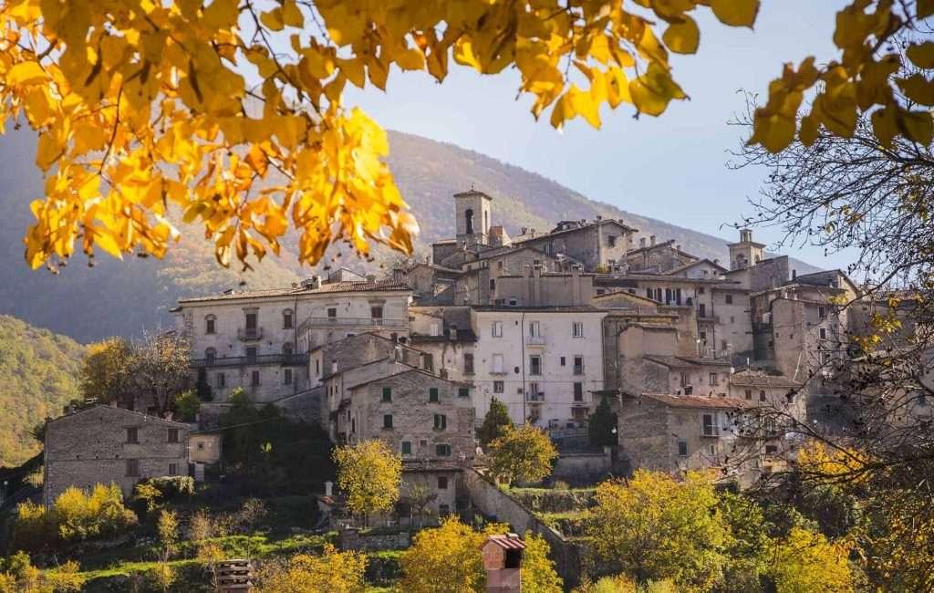 Scanno – Vaghis viaggi & turismo Italia - Tutti i diritti riservati