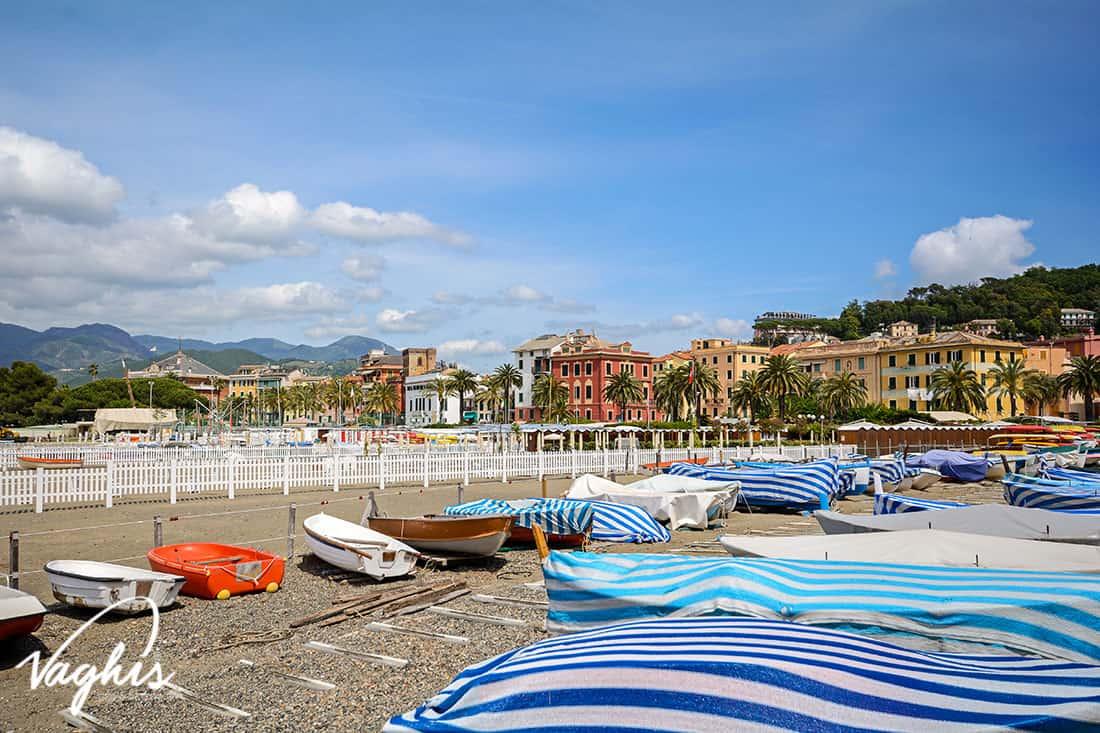Sestri Levante: La baia delle Favole e la città vecchia – Vaghis viaggi & turismo Italia - Tutti i diritti riservati
