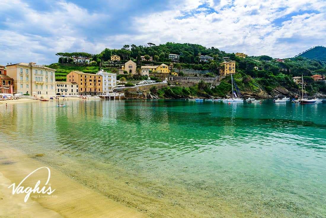 Sestri Levante: La baia del Silenzio – Vaghis viaggi & turismo Italia - Tutti i diritti riservati