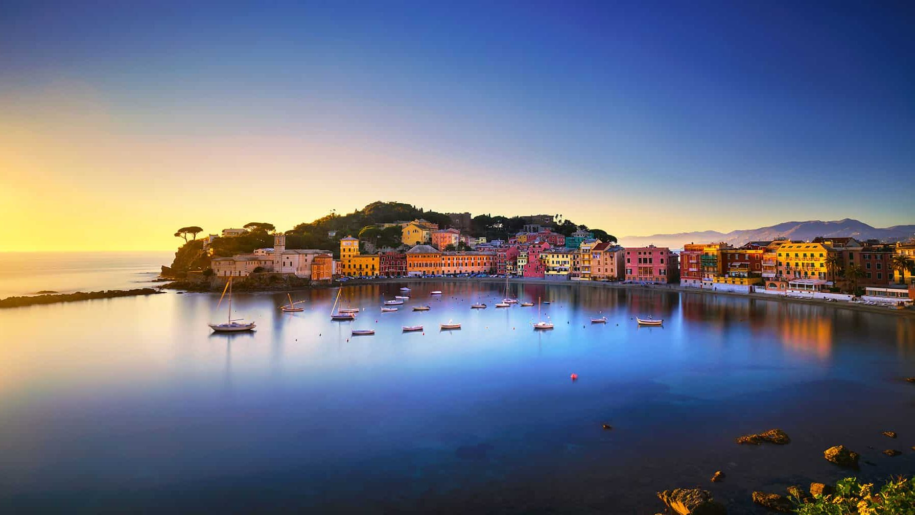 Sestri Levante - viaggi & turismo Italia - Tutti i diritti riservati
