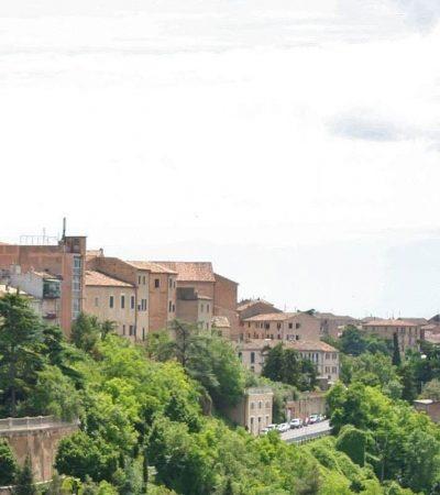 CASTELFIDARDO: LA CITTÀ DELLA FISARMONICA