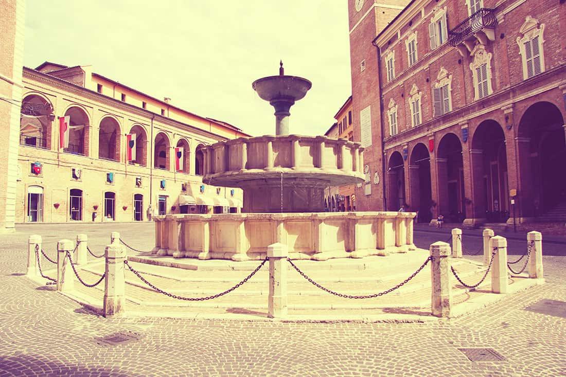 Fontana Sturinalto