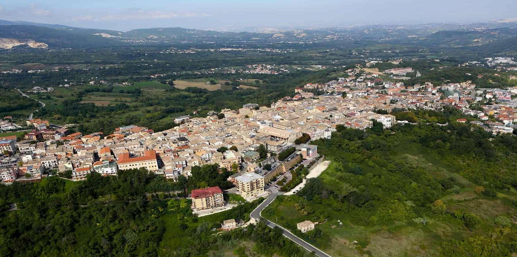 Guardiagrele - © Vaghis - viaggi & turismo Italia - Tutti i diritti riservati