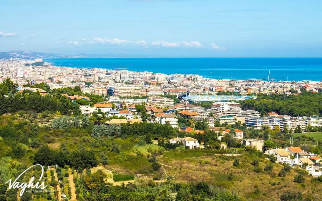 Pescara - © Vaghis - viaggi & turismo Italia - Tutti i diritti riservati