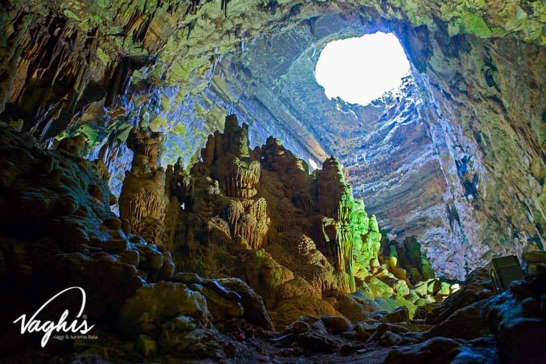 Grotte di Castellana - © Vaghis viaggi & turismo Italia - Tutti i diritti riservati
