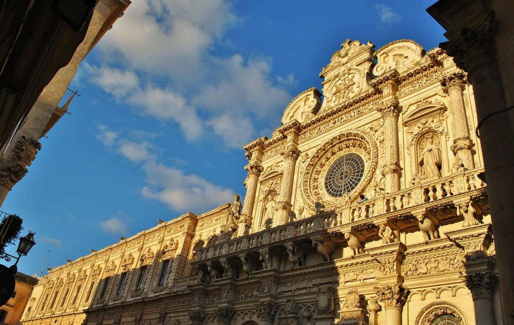 Lecce - © Vaghis - viaggi & turismo Italia - Tutti i diritti riservati
