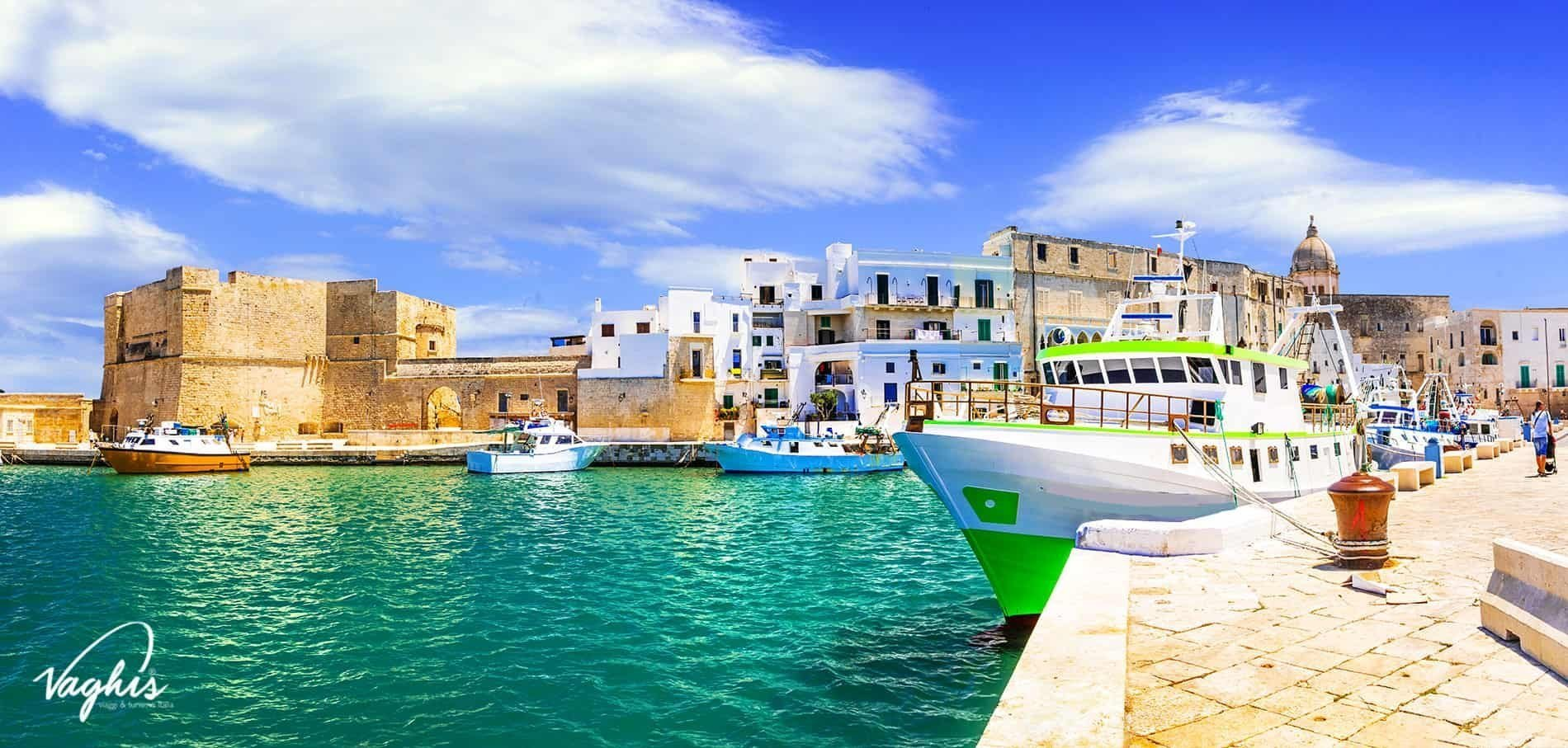 Monopoli - © Vaghis viaggi & turismo Italia - Tutti i diritti riservati