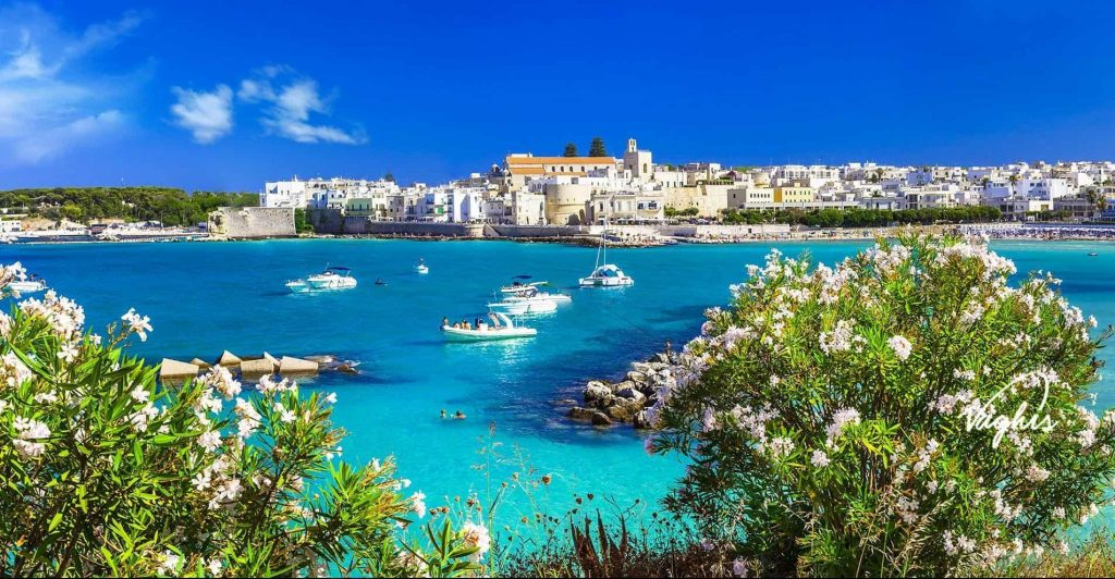 Otranto - © Vaghis viaggi & turismo Italia - Tutti i diritti riservati