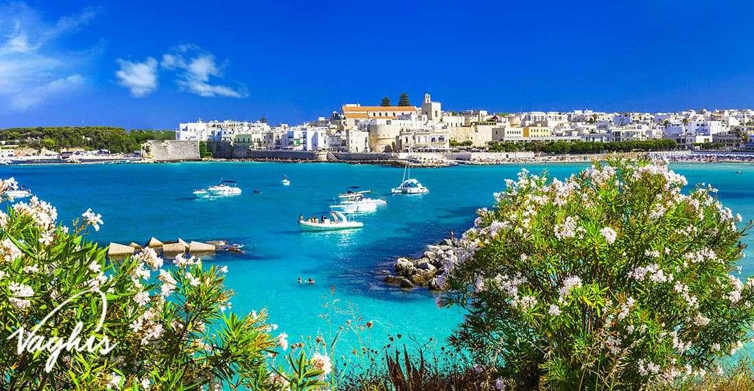 Salento: Otranto - © Vaghis viaggi & turismo Italia - Tutti i diritti riservati