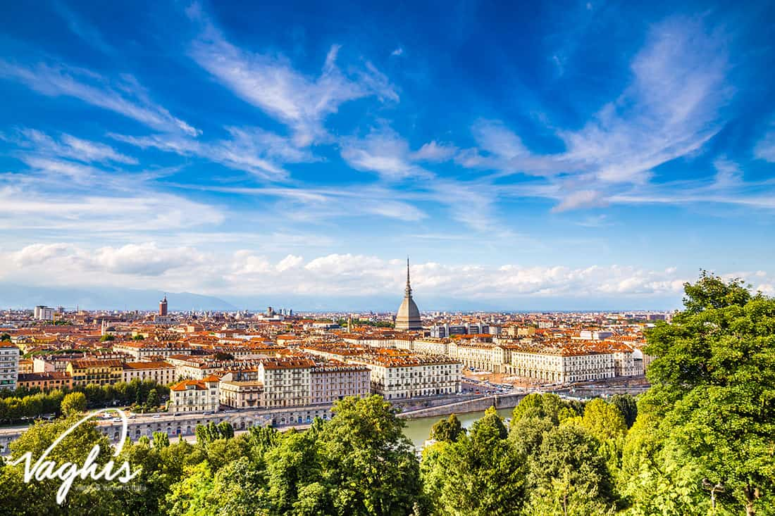 Torino - © Vaghis - viaggi & turismo Italia Tutti i diritti riservati
