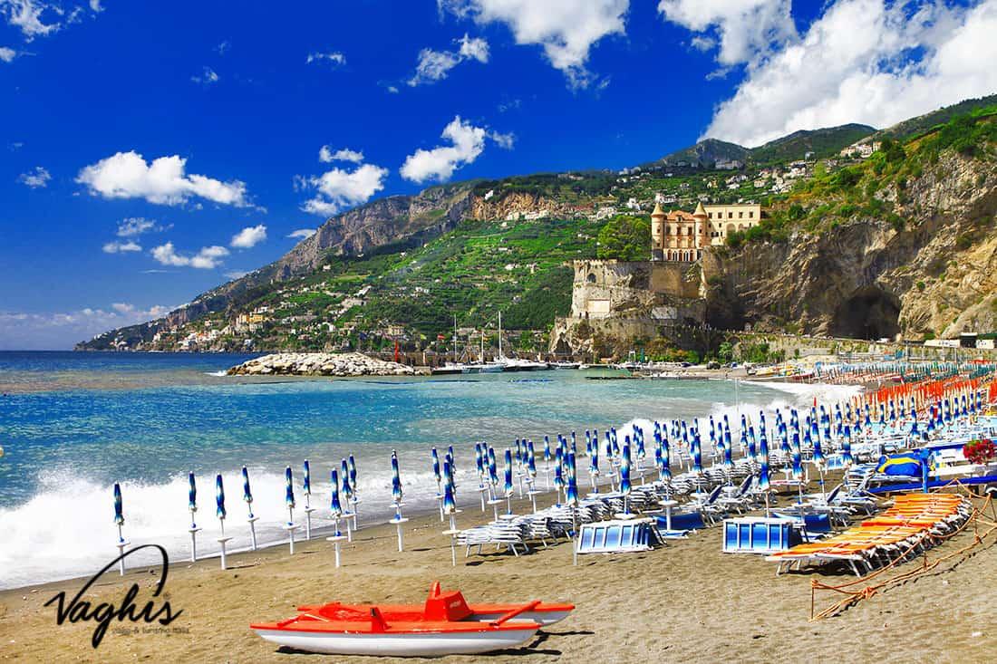Maiori - © Vaghis - viaggi & turismo Italia - Tutti i diritti riservati