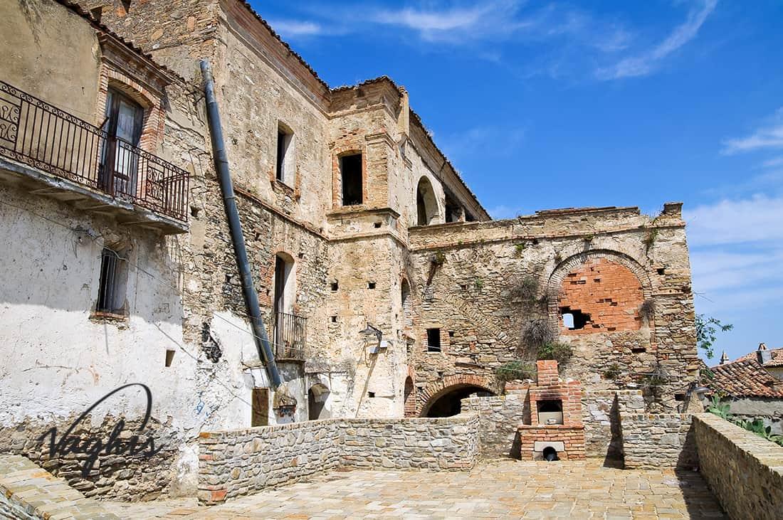 Tursi - © Vaghis viaggi & turismo Italia - Tutti i diritti riservati