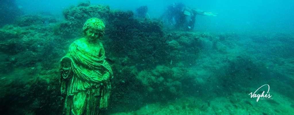 La città sommersa di Baia - © www.baiasommersa.it – Tutti i diritti Riservati.jpg