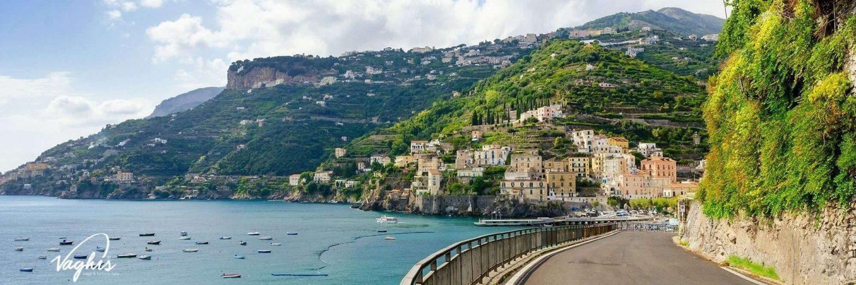 VAGHIS   Viaggi & Turismo - Italia