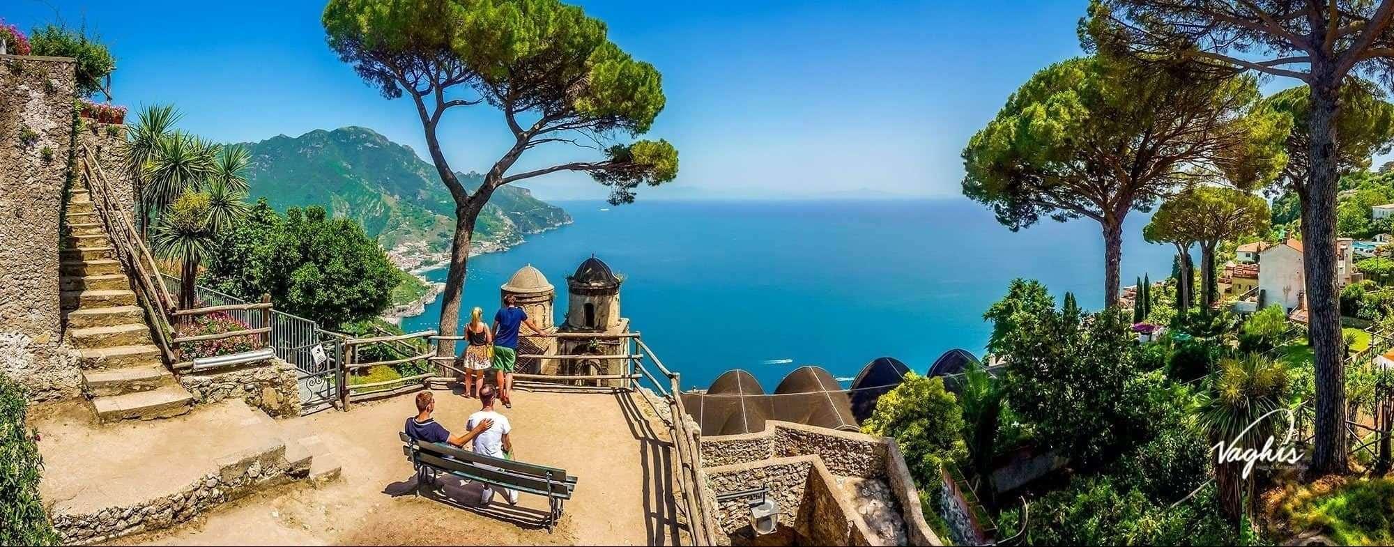 Ravello - © Vaghis viaggi & turismo Italia - Tutti i diritti riservati