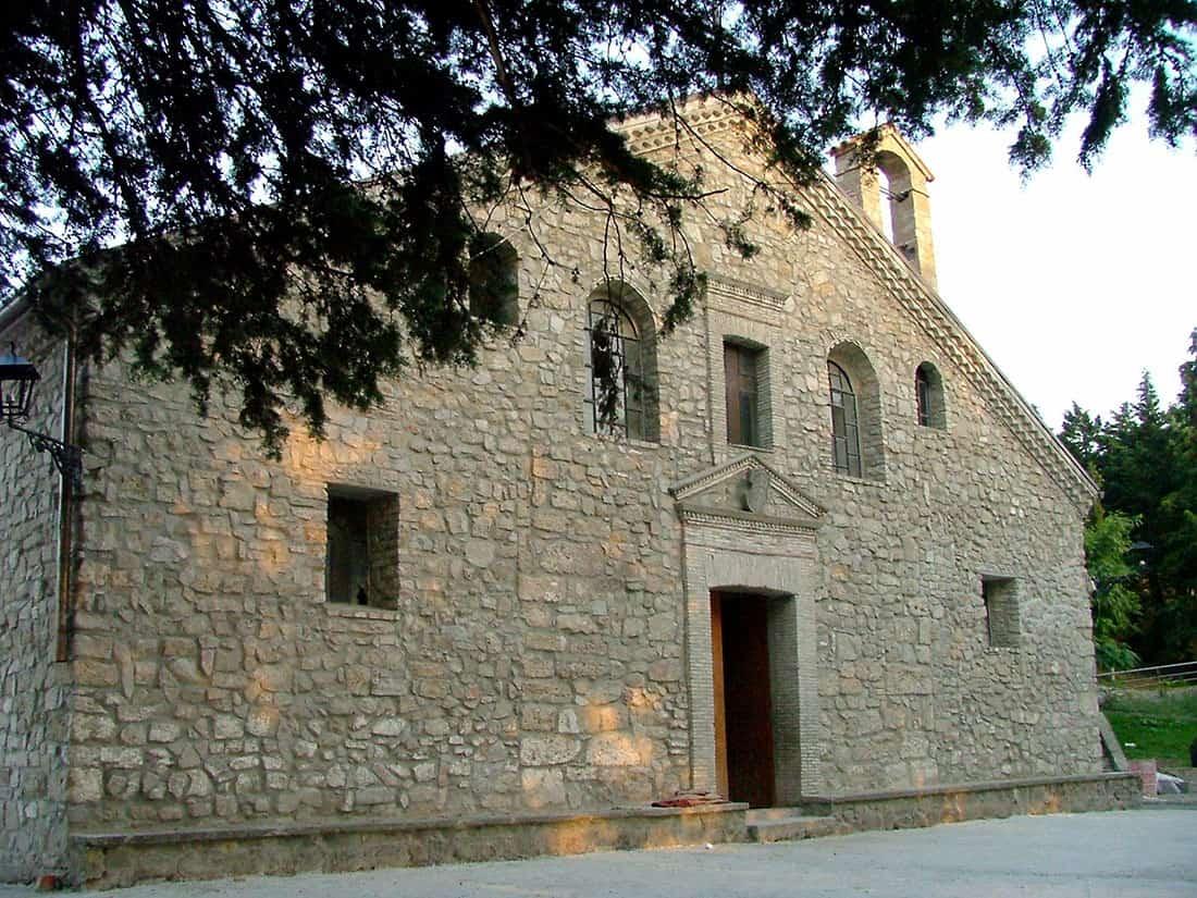Santuario Madonna di Fonti