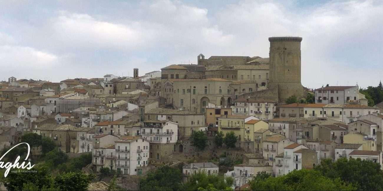 Tricarico - © Vaghis viaggi & turismo Italia - Tutti i diritti riservati