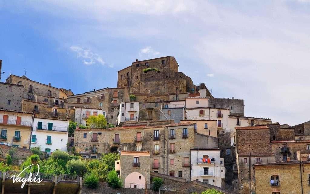Valsinni - © Vaghis viaggi & turismo Italia - Tutti i diritti riservati