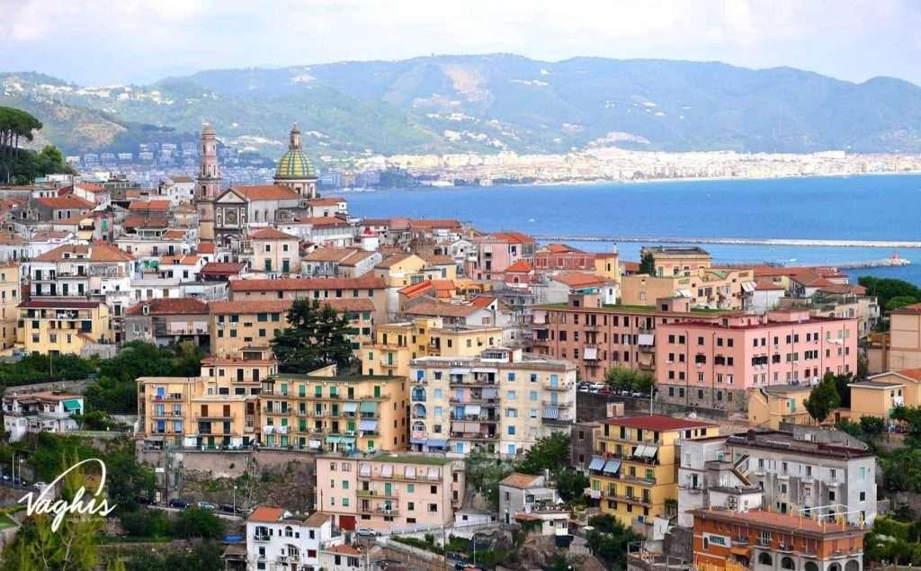 Vietri sul Mare - © Vaghis viaggi & turismo Italia - Tutti i diritti riservati
