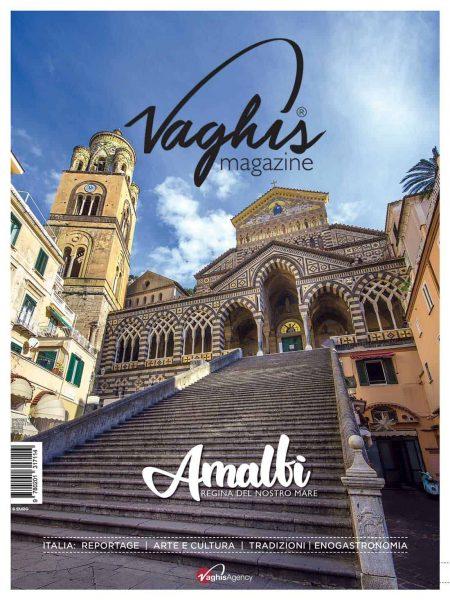 VAGHIS MAGAZINE 14 <br/> MAGGIO/GIUGNO 2019