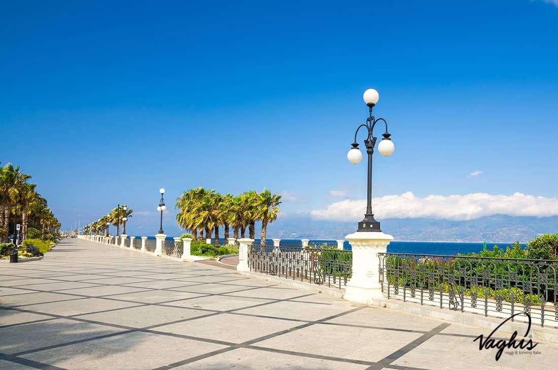 Reggio Calabria - © Vaghis - viaggi & turismo Italia - Tutti-i-diritti riservati