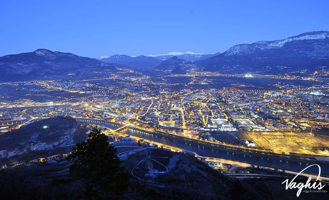 Trento - © Vaghis - viaggi & turismo Italia - Tutti i diritti riservati