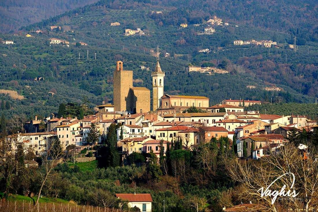 Vinci - © Vaghis - viaggi & turismo Italia - Tutti i diritti riservati