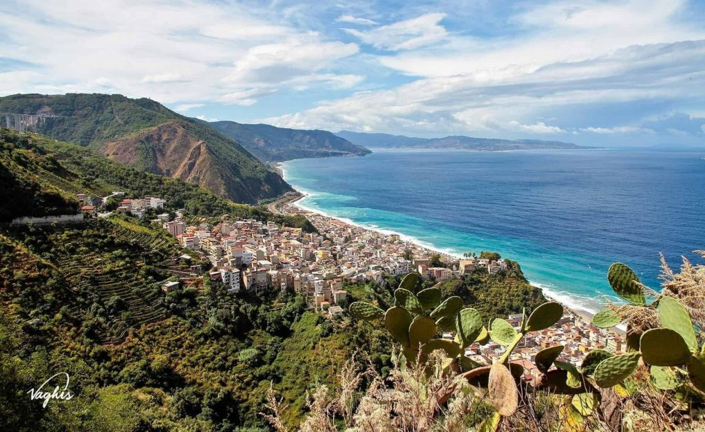 Bagnara Calabra - © Vaghis - viaggi & turismo Italia - Tutti-i-diritti riservati