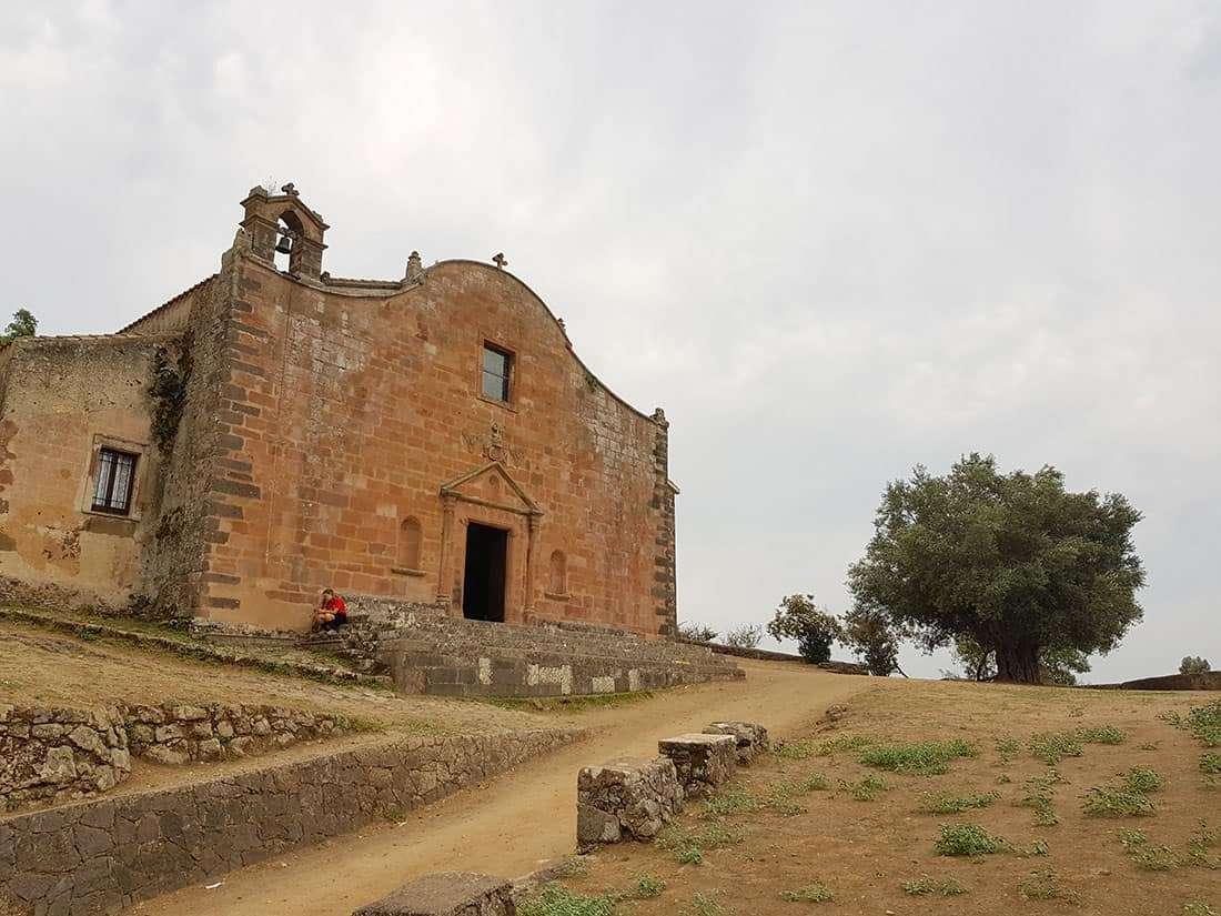 Chiesa del Santuario di_San Costantino