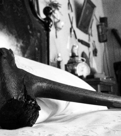 """IL MUSEO ETNOGRAFICO DELLA GALLURA E LA """"FEMINA AGABBADÒRA"""""""