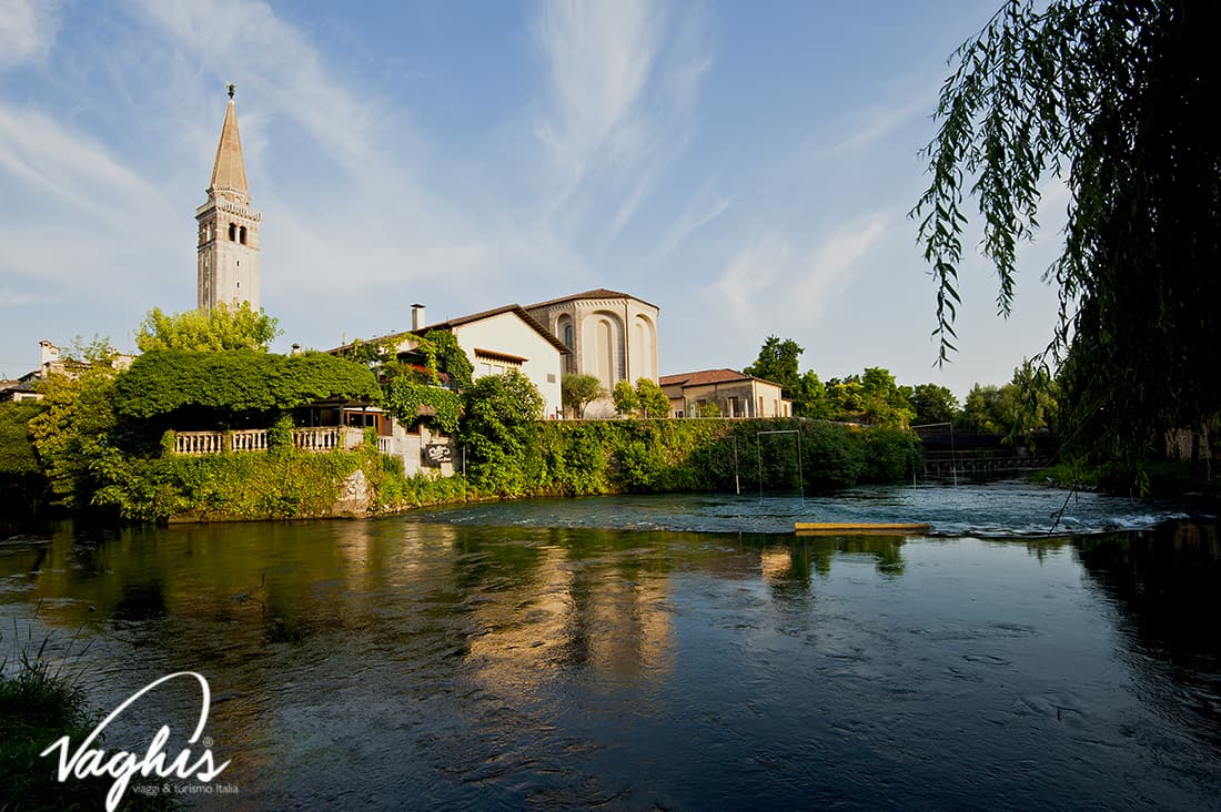 Sacile - © Vaghis - viaggi & turismo Italia - Tutti i diritti riservati