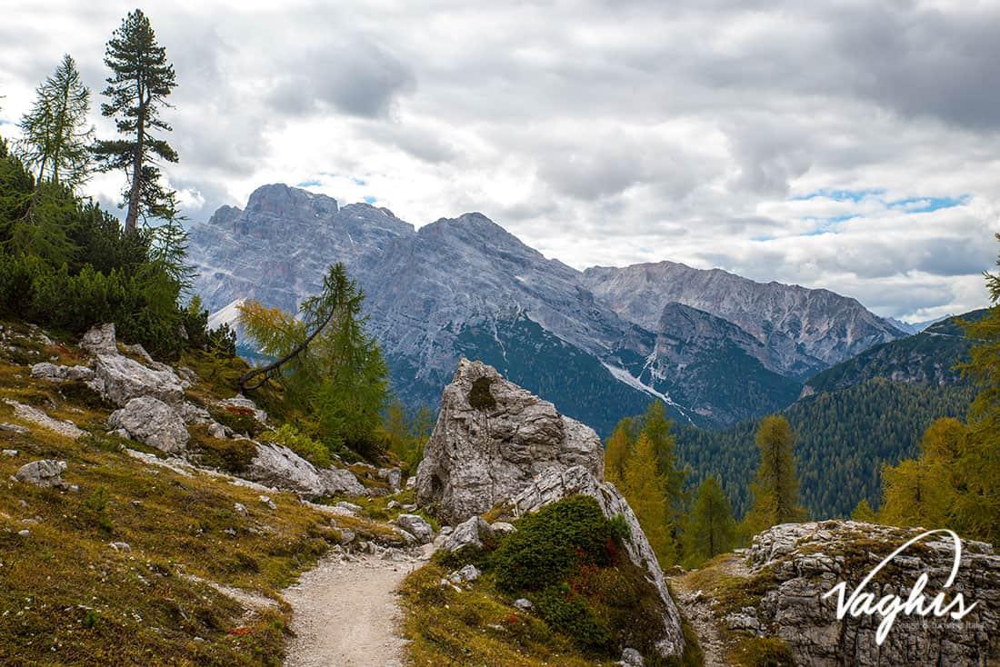 Parco Nazionale delle Dolomiti Bellunesi - © Vaghis - viaggi & turismo Italia - Tutti i diritti riservati
