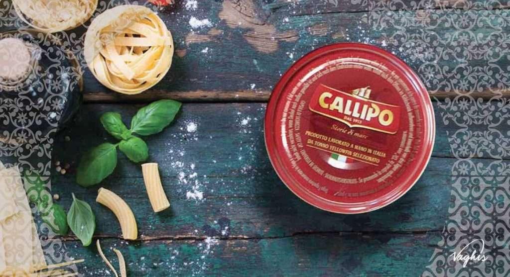 Callipo - © Vaghis - viaggi & turismo Italia - Tutti i diritti riservati